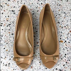 Lauren Heels by Ralph Lauren Size 9.5B